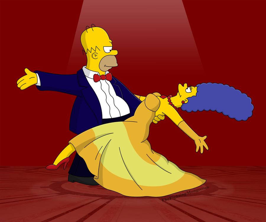 Dance The Night Away by TheFightingMongooses