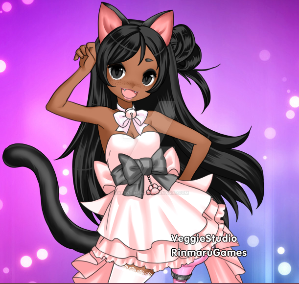 Kitty! by Valentine345