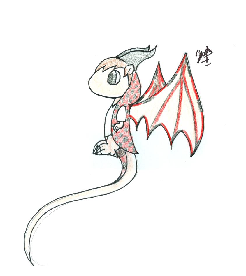 Bajancanadian And Jerome Fan Art Bajan canadian dragon by