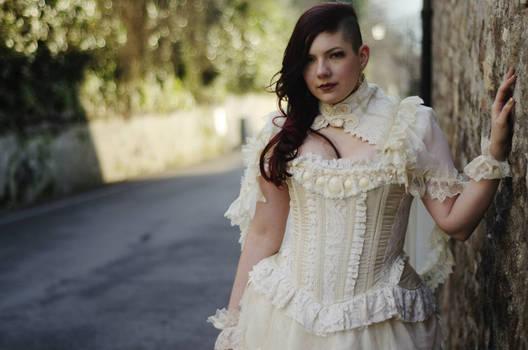 Victorian Rhapsody
