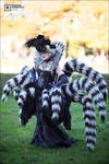 Arachne by Elsa-Cosplay