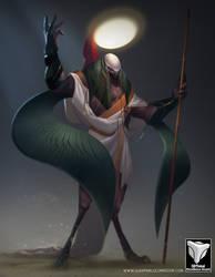 Horus by jpcorredor