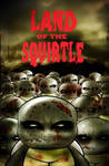 Land of the Squirtle by channandeller