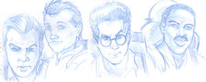 ghostbusters quick test by channandeller