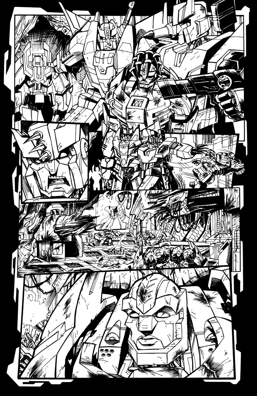 Csirac Transwarp page 7 by channandeller