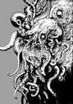 Octopus Ghost
