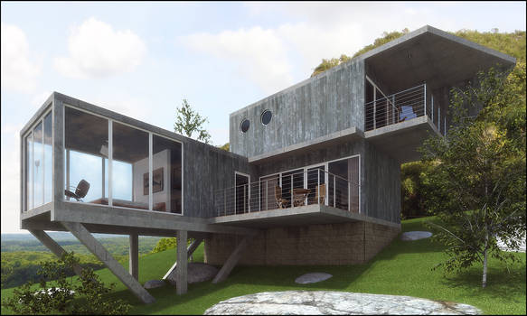 Hill House 2