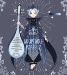 ADOPTABLE #71 [OPEN]