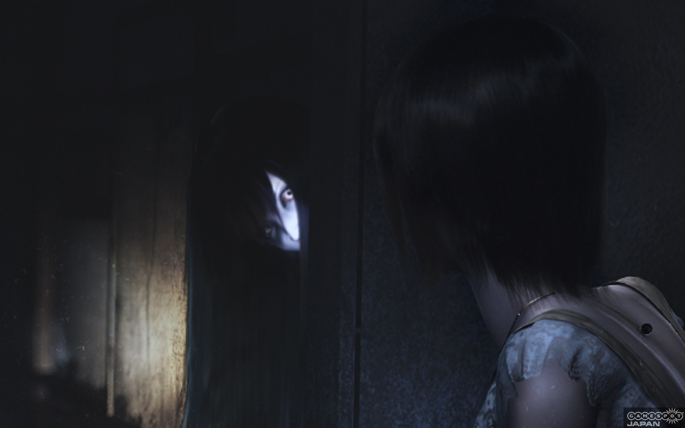 Fatal Frame 4 Peek a Boo by Seriyou on DeviantArt