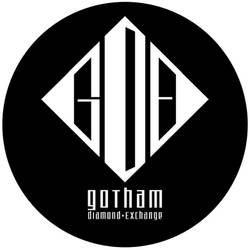 Gotham Diamond Exchange Logo