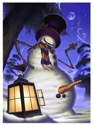 Frosty's Priorities