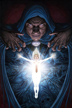 Cloak and Dagger - Finished