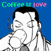 FMA Icon: Coffee is Love by Lalikaa
