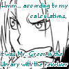 FMA Icon- CHapter 83- Hmm...