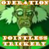 Avatar: Pointless Trickery by Lalikaa
