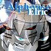 FMA Icon: Alphonse Elric by Lalikaa