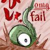 FMA Icon: OMG FAIL