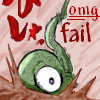 FMA Icon: OMG FAIL by Lalikaa
