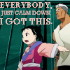 FMA Icon: CALM DOWN by Lalikaa