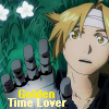 FMA Icon: Golden Time Lover by Lalikaa