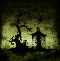 ..tHe . .WaTchER.. . by Anotheroutsider