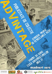 .AdVintage.conference by Anotheroutsider