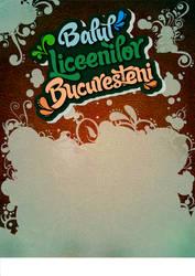 Balul Liceenilor Bucuresteni by Anotheroutsider