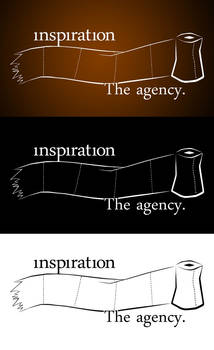 Inspiration. The Agency