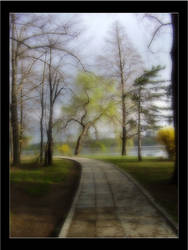 .dreAmY..drEaMy..ROAd.. . by Anotheroutsider