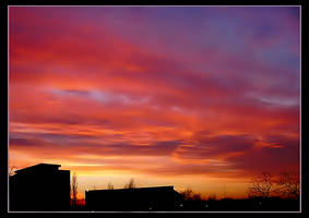 The Last Sunsets -1-