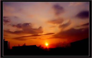 The Last Sunsets -3-