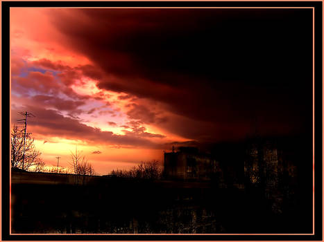 The Last Sunsets -6-