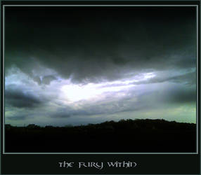 .The FuRy. WitHin.. by Anotheroutsider
