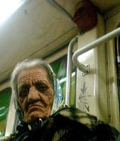 ..oLD .   LadY.. by Anotheroutsider