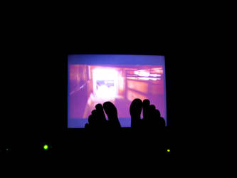 .WaTchiNg..tHe. .MoViE.. by Anotheroutsider