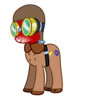 Max Mustang Nightmare Night outfit