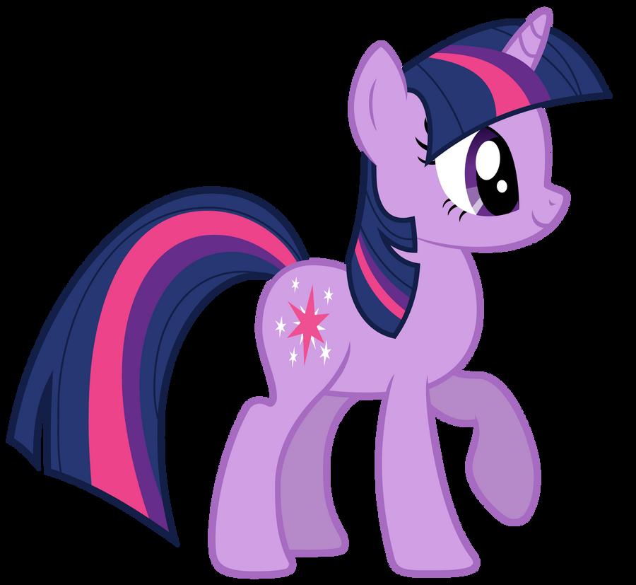 Twilight Sparkle Vector by Pilot231