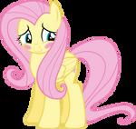 Fluttershy shyful blushing