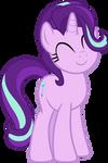 Starlight Glimmer Cute Smile