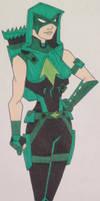 Artemis Redesign