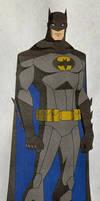 Batman V2 (New)