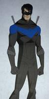 Nightwing V3 (New)