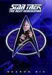 Star Trek TNG - Saison 6.2