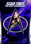 Star Trek TNG - Saison 6.3