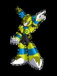 Fuse Man? Electrifying!