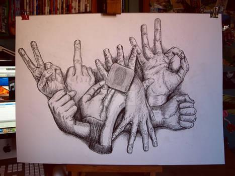 Do you need a hand?