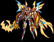 Jesmon Gx Sprite By Animathesq On Deviantart Crimson mode (jogress with dukemon). jesmon gx sprite by animathesq on