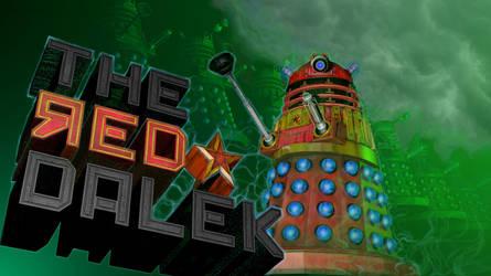 The Red Dalek