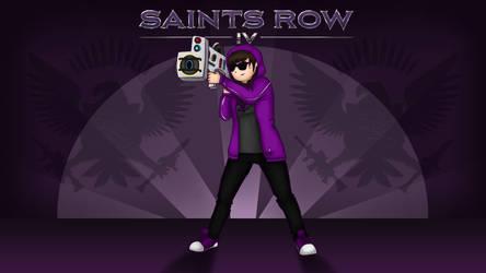 Saints Row Fanart