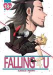 Falling 4 U_A FFXV promptio doujinshi